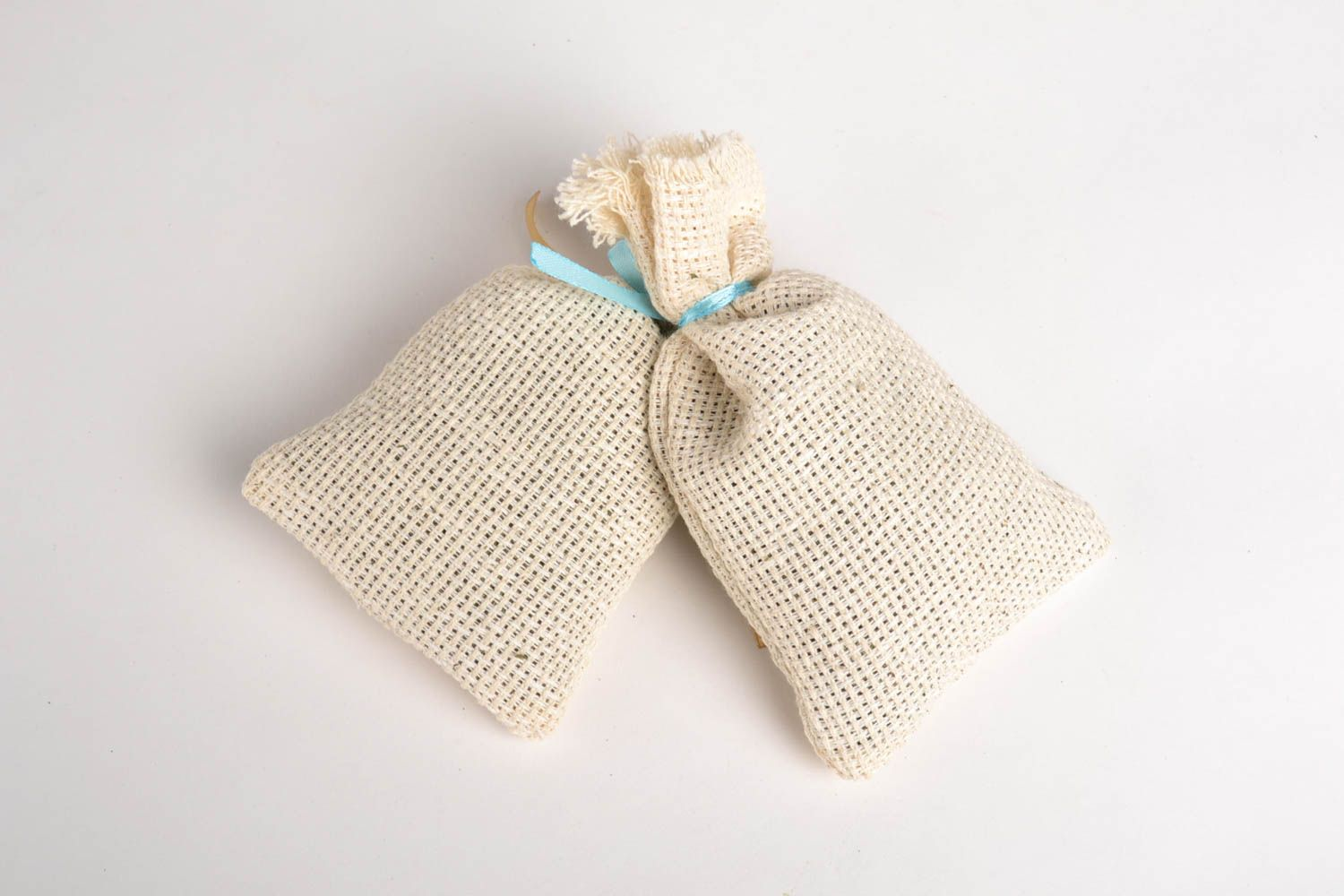 Handmade scented sachets lavender bags souvenir ideas aroma therapy sachets photo 3