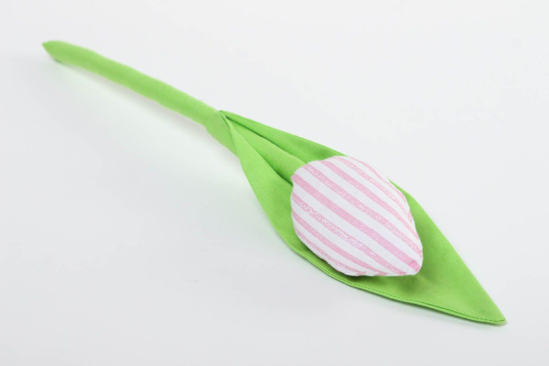 MADEHEART > Künstliche Tulpe handmade Deko interessante Deko Blume ...