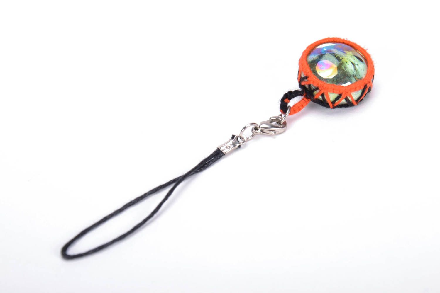 Cell phone charm photo 4