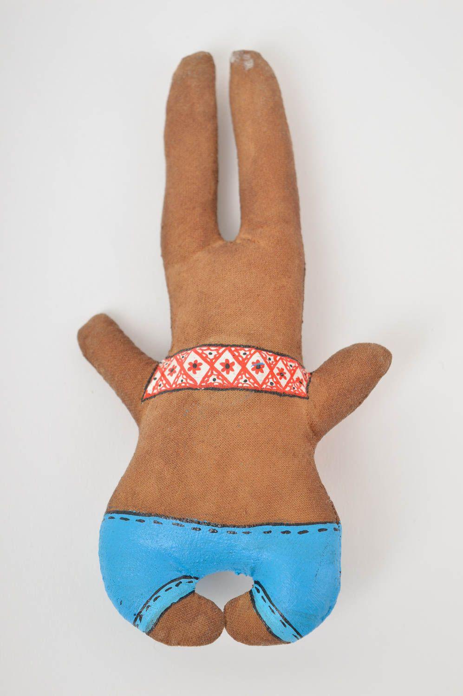 Stylish handmade magnet textile cute accessories designer unusual home decor photo 5