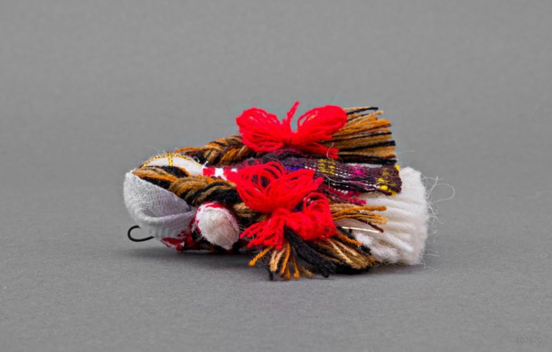 Ethnic motanka doll photo 2