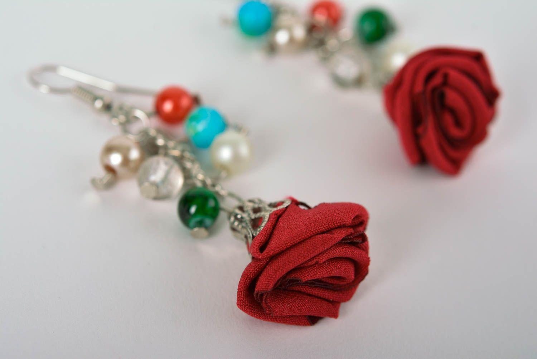 61898dc8d108 sets de joyas Aretes hechos a mano collar artesanal bisutería fina para  mujeres estilosas - MADEheart