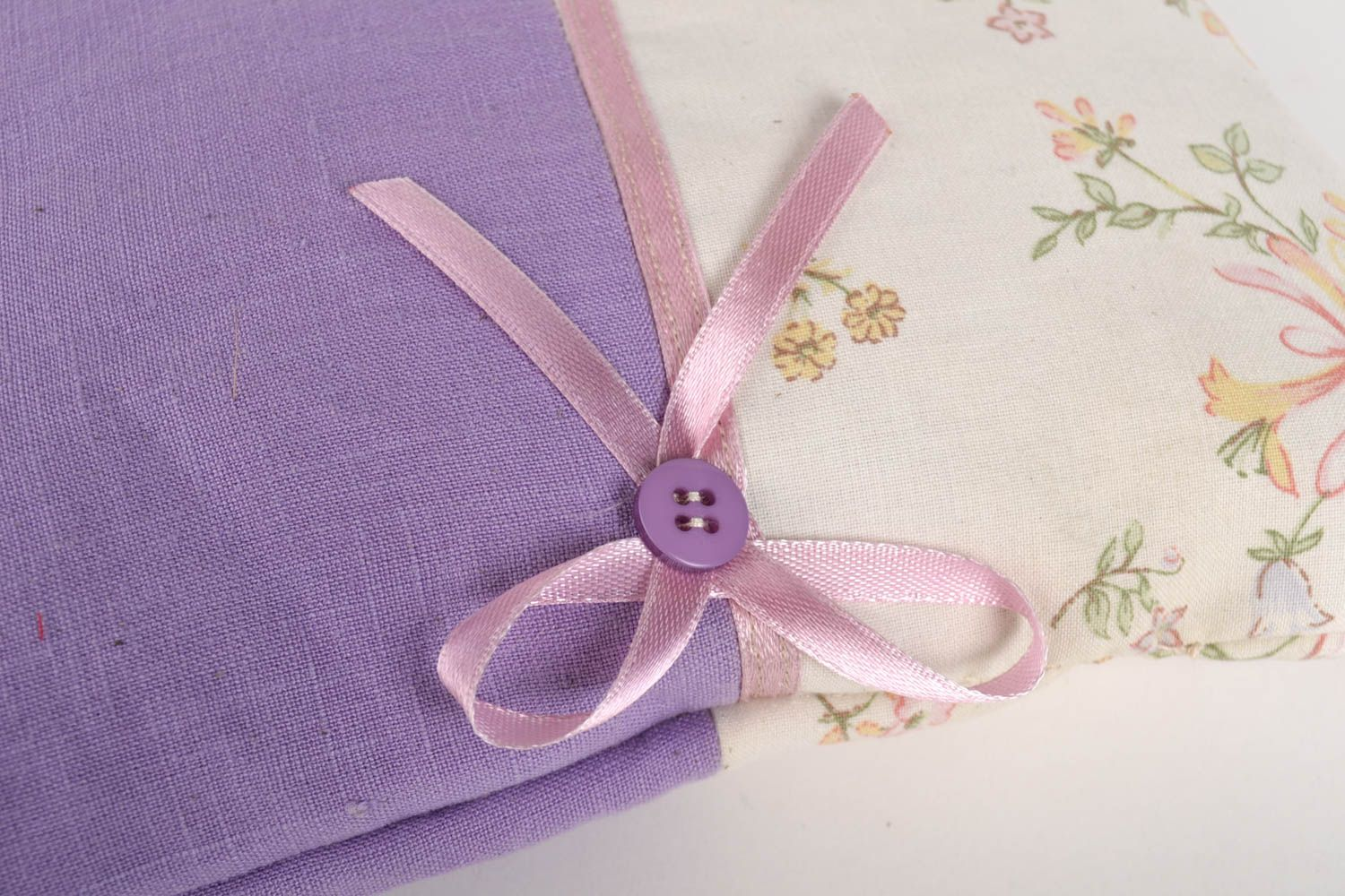 Homemade scented sachet therapeutic pillows aroma therapy home decorations photo 2