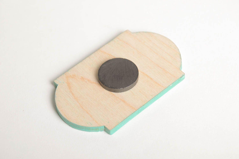 Handmade fridge magnet decoupage ideas modern kitchen decorative use only photo 3
