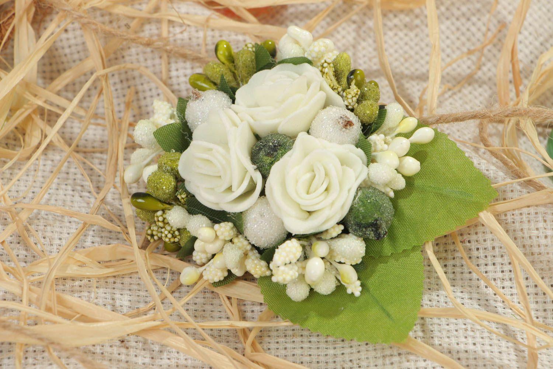 Купить брощь искуственные цветы купить недорога луковицы тюльпаны ирисы