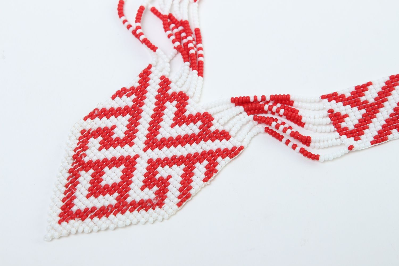 MADEHEART > Beautiful handmade beaded necklace gerdan necklace ...