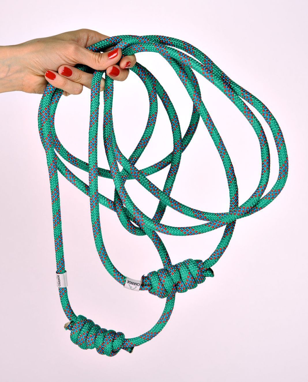 Caproic yoga rope  photo 5