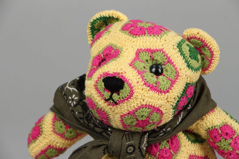 Toy Baby Bear photo 2