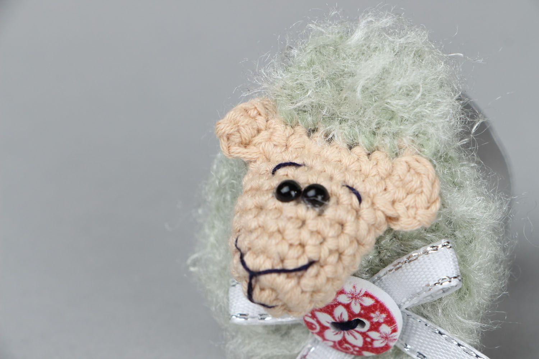 Fridge magnet Sheep photo 2