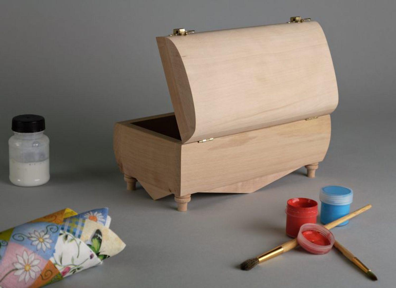 Blank box photo 1