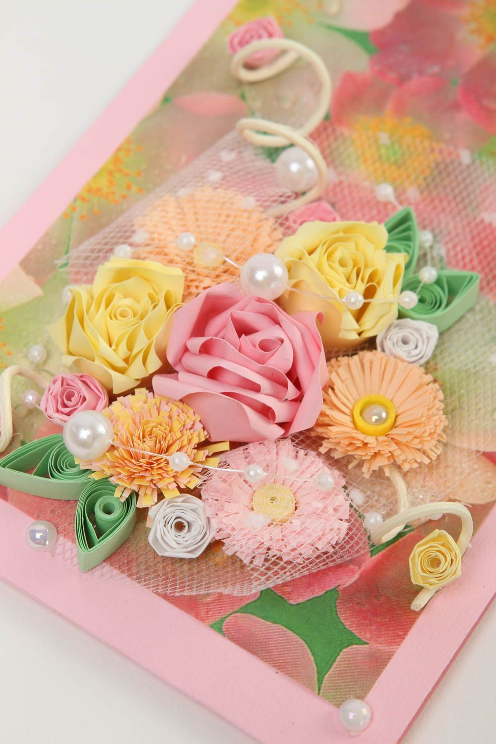 How to scrapbook greeting cards - Stationery Beautiful Handmade Greeting Cards Scrapbook Card Quilling Card Designs Madeheart Com