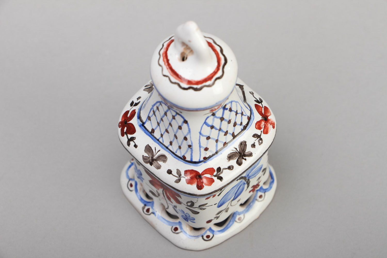 Gift ceramic bell photo 2