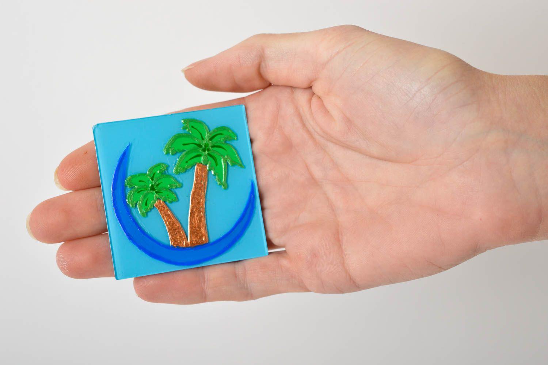 Handmade fridge magnet kitchen design cool fridge magnets decorative use only photo 5