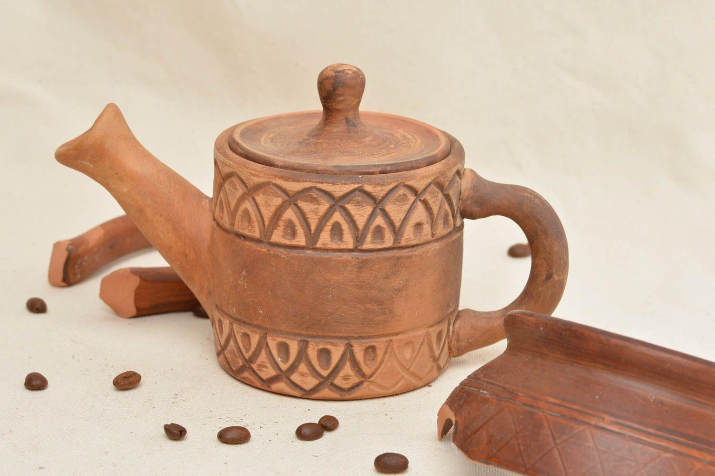 madeheart th i re en c ramique faite main avec motifs vaisselle cologique originale. Black Bedroom Furniture Sets. Home Design Ideas