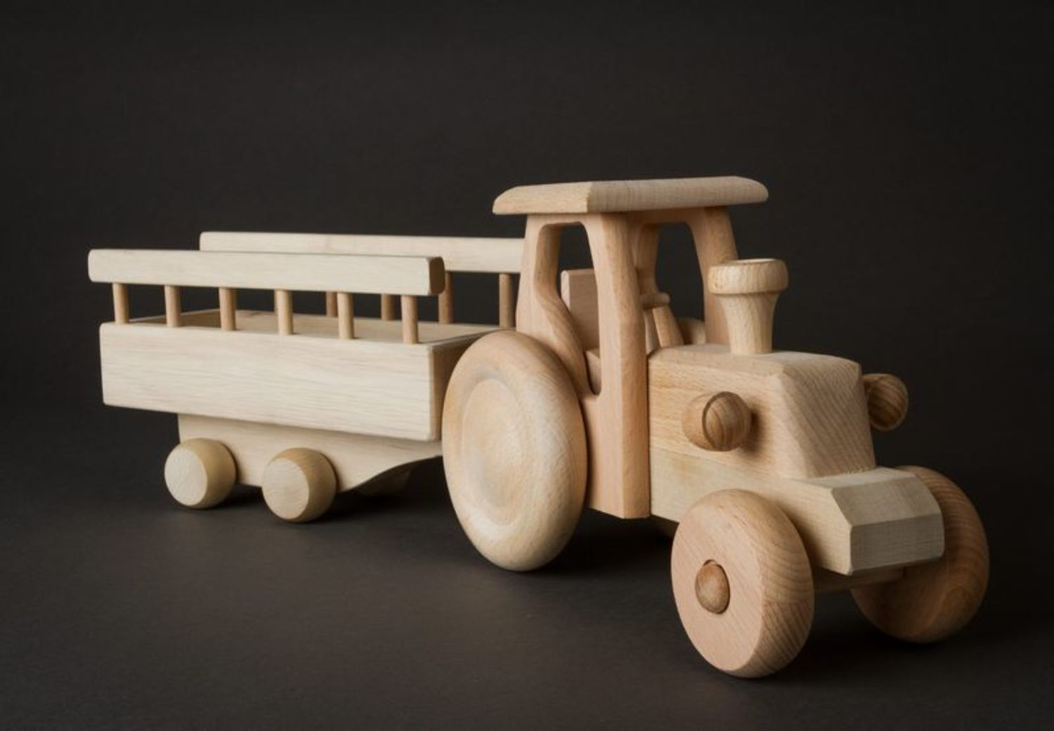 Old fashioned wooden toys for kids 31