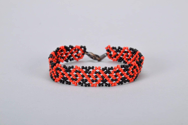 Women's beaded bracelet photo 3