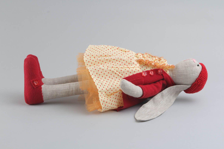 Stuffed toy Hilda photo 4