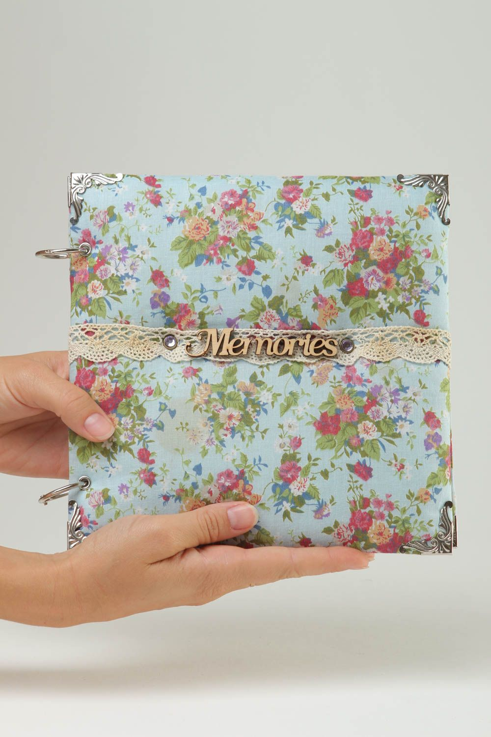 Unusual handmade photo album scrapbook album scrapbooking ideas small gifts photo 5