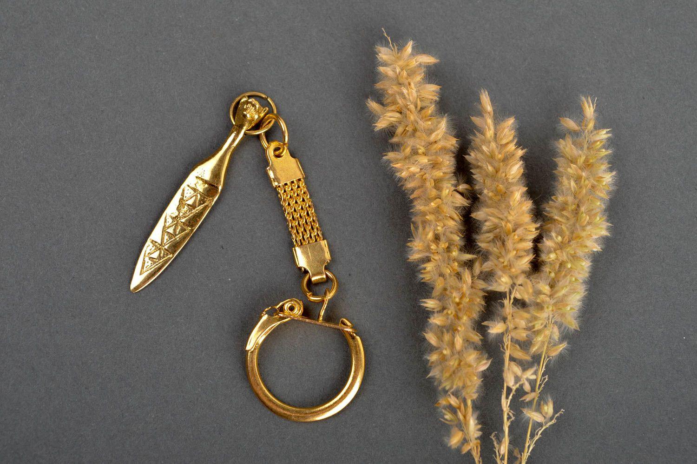 keychains Stylish handmade metal keychain best keychain metal phone charm gift ideas - MADEheart.com