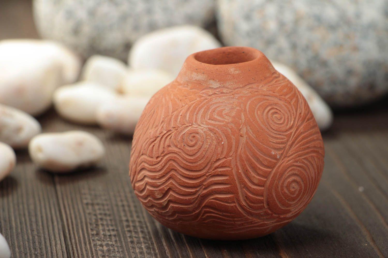 Картинки ваз из глины