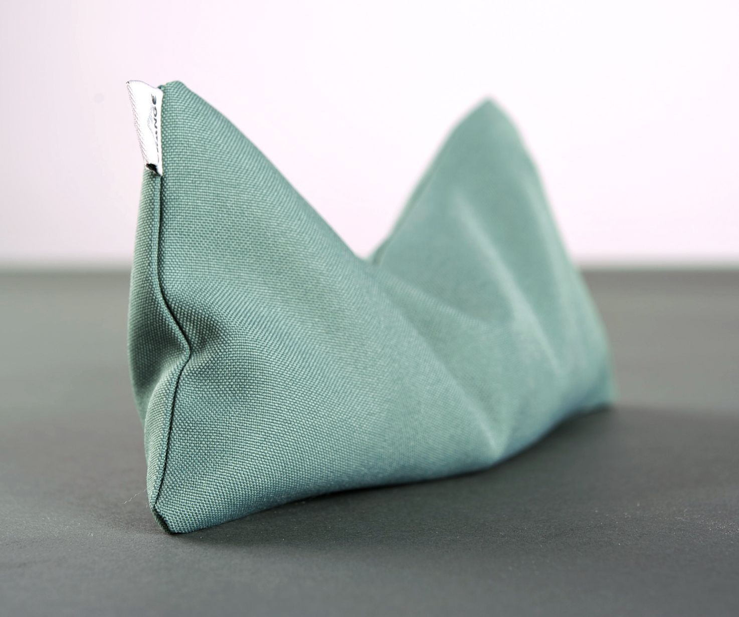 Orthopedic pillow for yoga photo 1