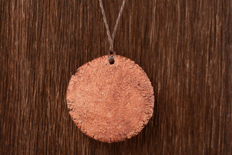 Next-to-skin amulet Ognevitsa photo 5