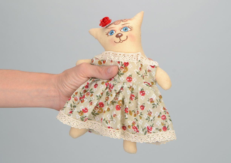 Toy Cat photo 2