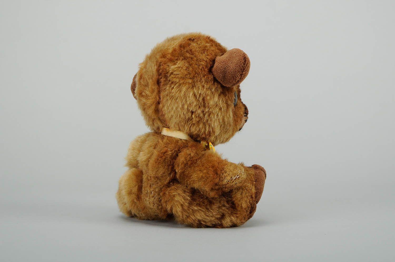 Soft toy Bear Venya photo 3