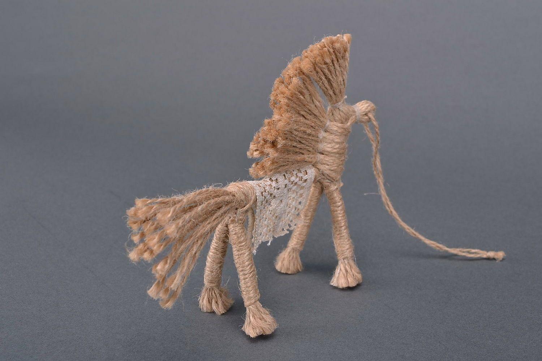 Slavic amulet Sun horse photo 1