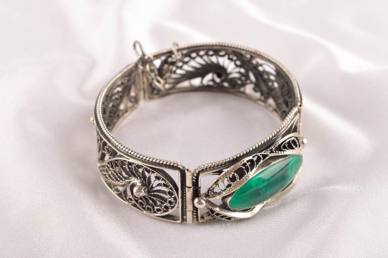 metal cuff bracelets Melchior bracelet handmade jewelry metal bracelet fashion bracelet metal jewelry - MADEheart.com