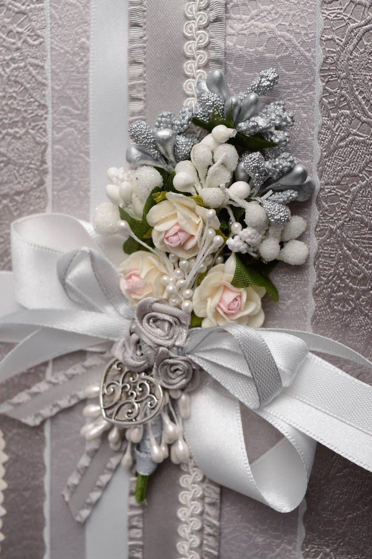 Wedding photo album photo 2