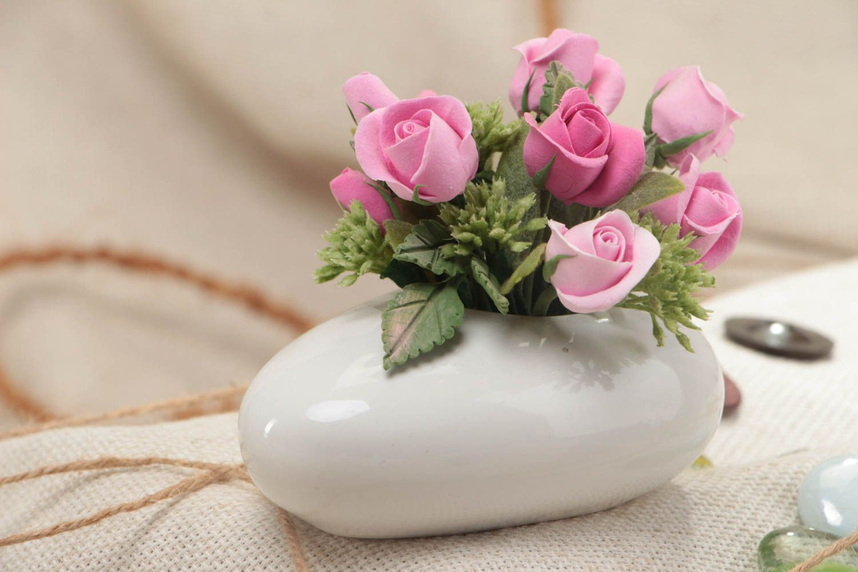 цветы из глины с картинками фасолевые оладьи творожным