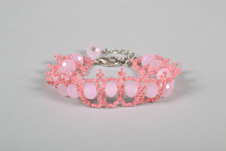 Woven wrist bracelet photo 2