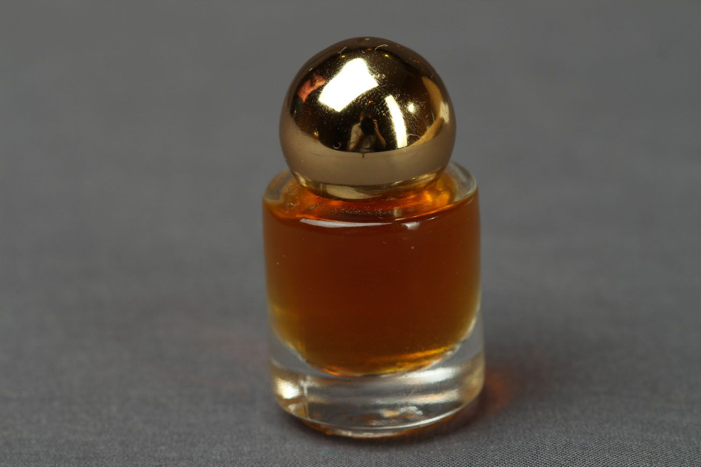 Perfume oil with coffee aroma photo 1