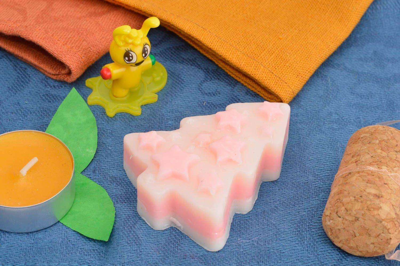Decorative soap bath decor handmade soap natural soap natural cosmetics for girl photo 1