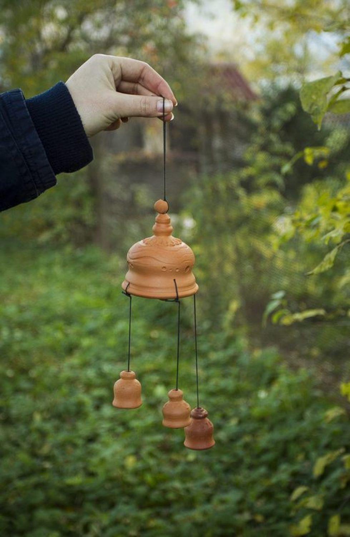 Pendent bells photo 3