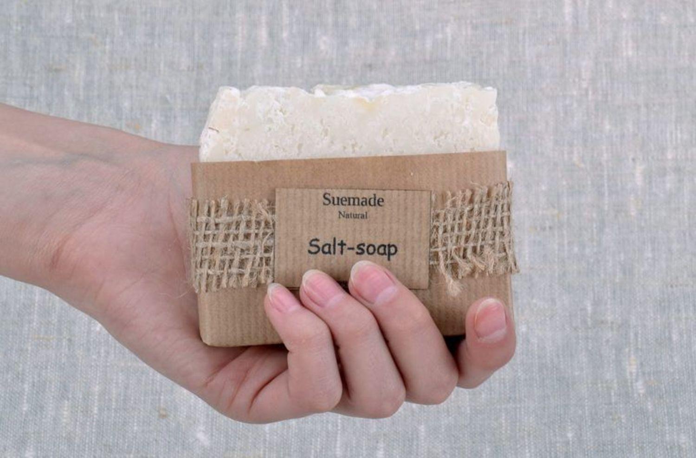 Handmade soap photo 4