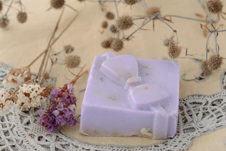 лавандовое мыло своими руками рецепт с фото одно самых очаровательных