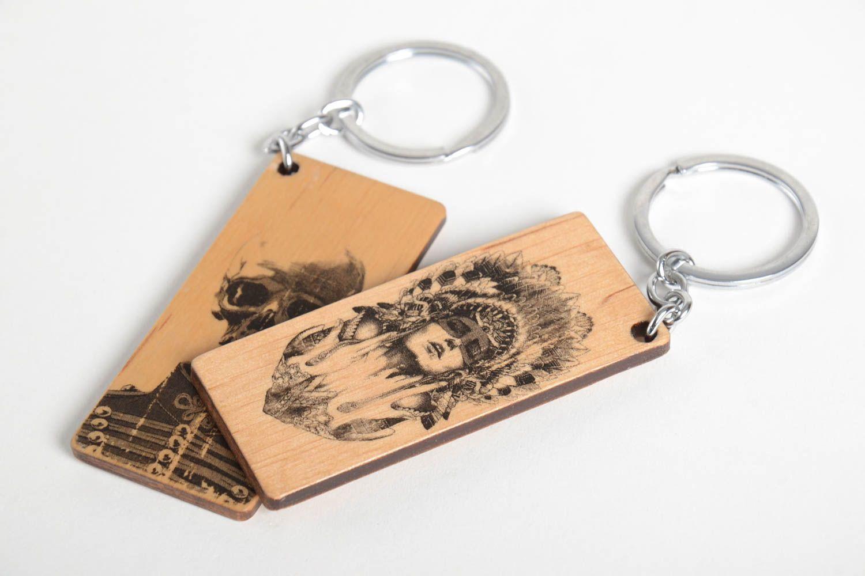 Брелки для ключей подарки