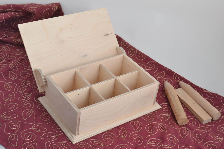 Madeheart cajas de madera para decorar artesanales art culos para pintar regalo original - Cajitas de madera para decorar ...