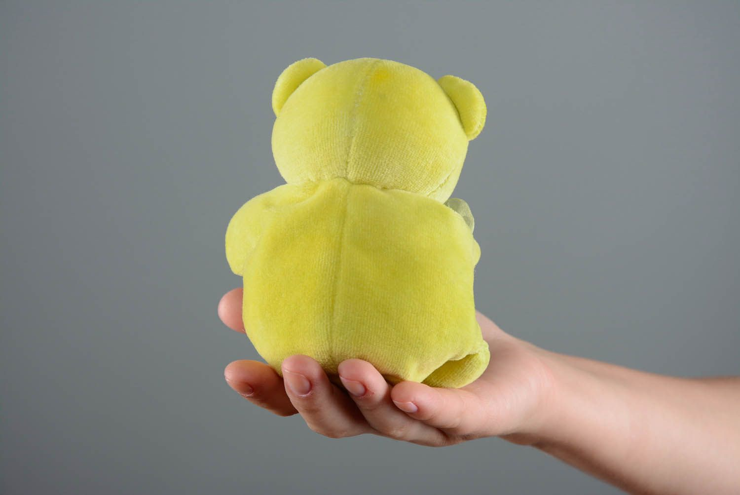 Flavored soft toy Antistress photo 3