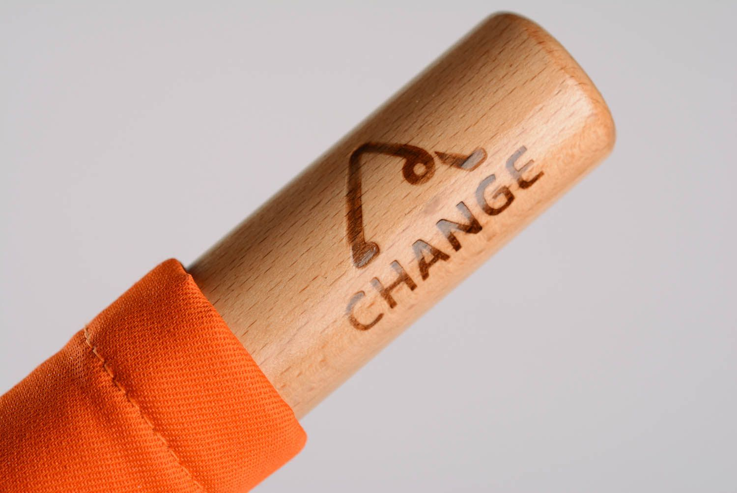 Wooden cane for Yoga photo 3
