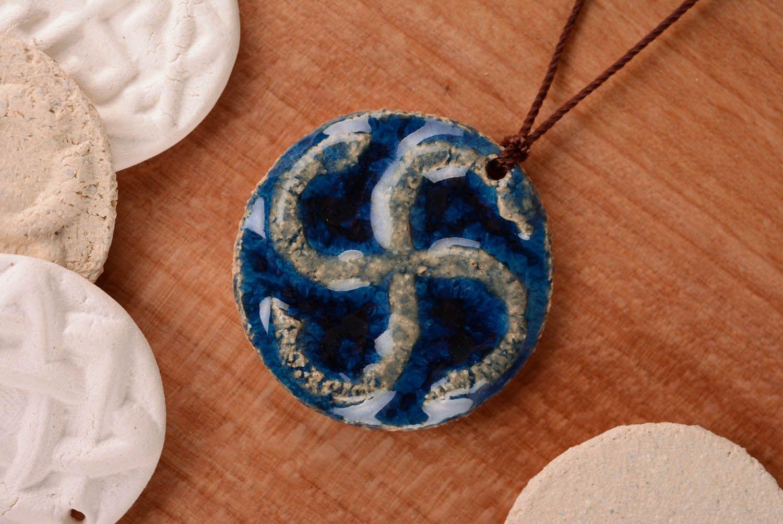 Anhänger-Amulett Swarog foto 1
