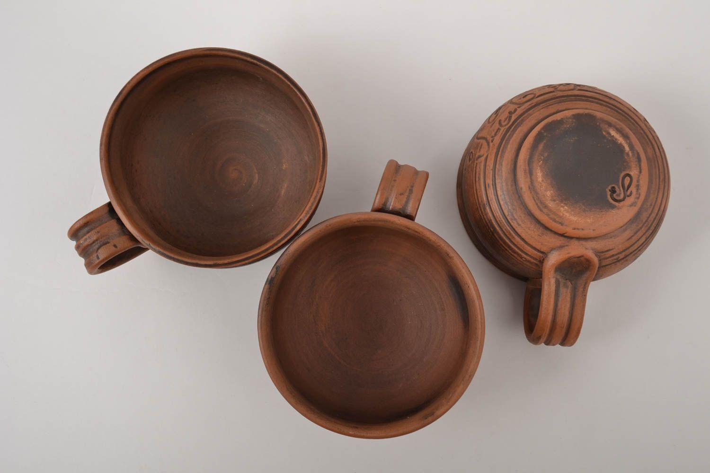 Madeheart tazas originales hechas a mano cer mica for Utensilios de cocina originales