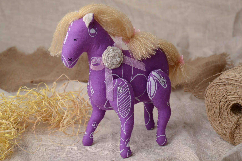 Как сделать лошадку из ткани фото 162