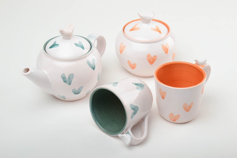 Utensilios De Cocina De Ceramica Of Madeheart Set De Utensilios De Cocina Cer Mica Tetera