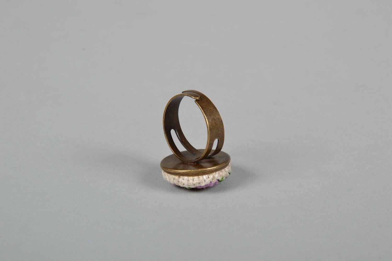 Round seal ring photo 4