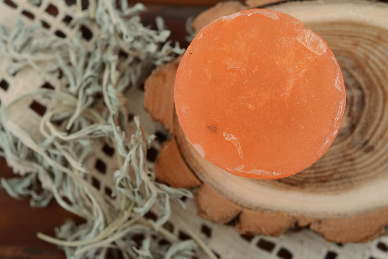 Pineapple soap photo 2
