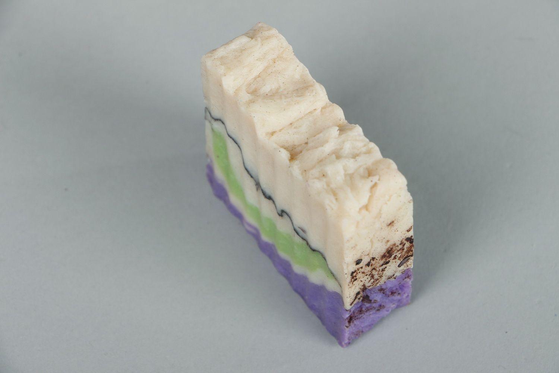 Handmade soap photo 3