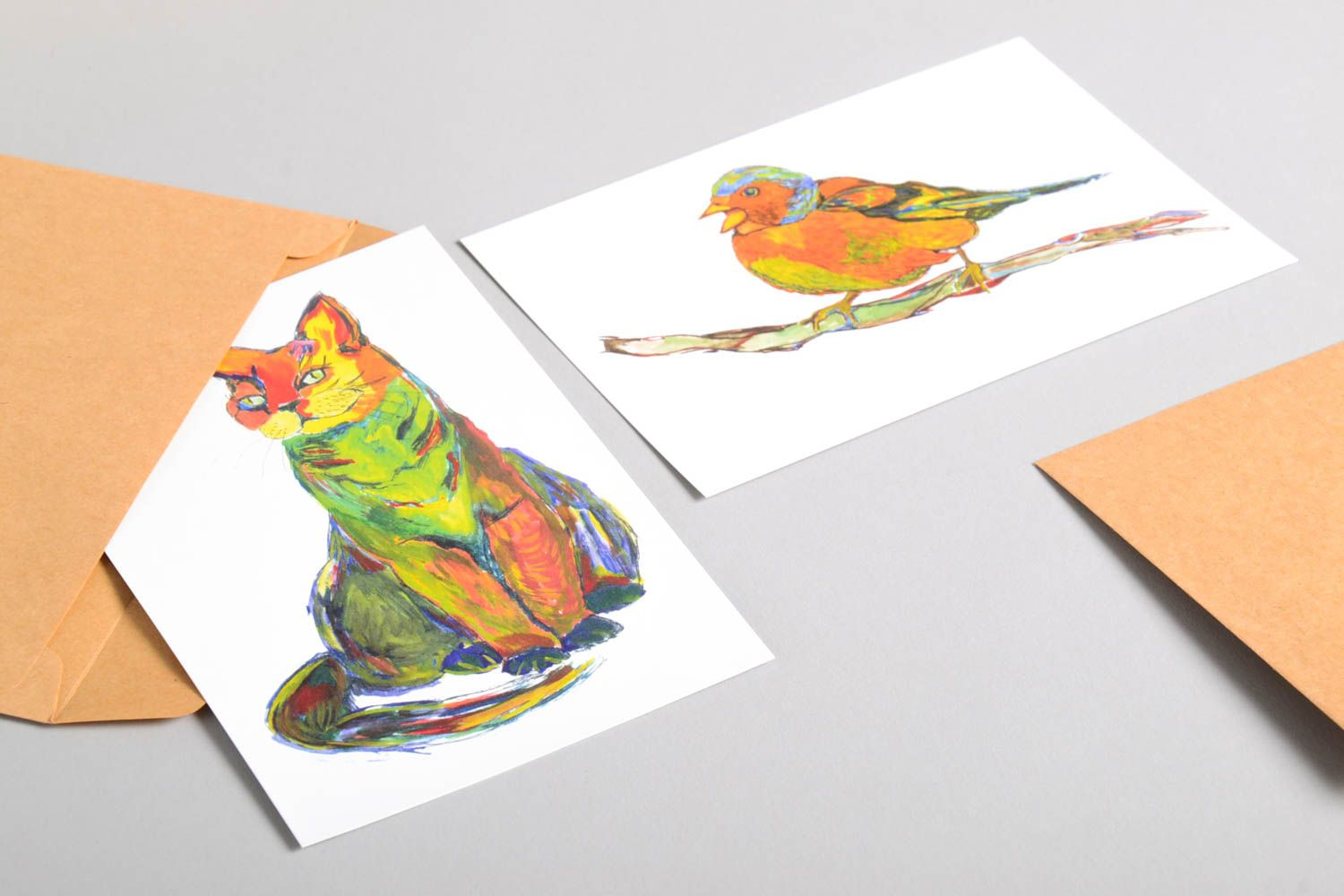 Exclusive greeting card for handmade gift ideas designer cards for signature photo 4